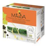 Magda fagot de haricots verts 315g