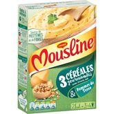 Maggi Mousline purée aux 3 céréales x2 -200g