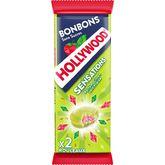 Hollywood sensation fraise citron vert 52g