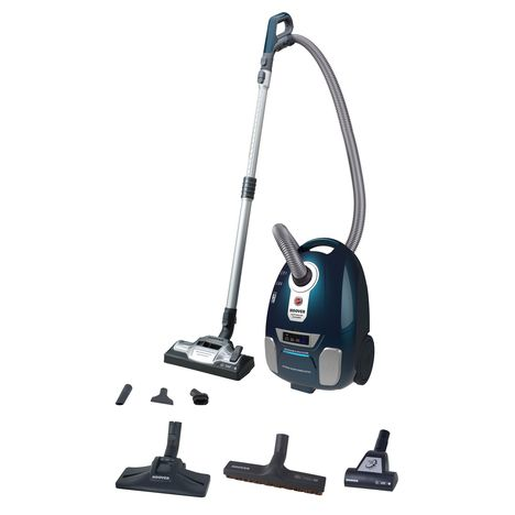 HOOVER Aspirateur avec sac Optimum Power OP60ALG Allergies
