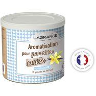 LAGRANGE Arôme pour yaourt parfum Vanille - 380310