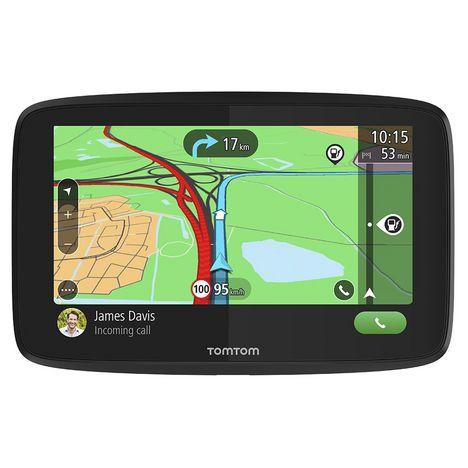 TOMTOM Equipements auto - GO Essentiel - GPS