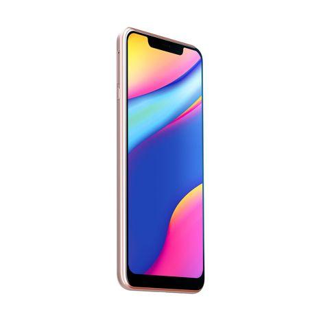 HISENSE Smartphone Infinity H12 - 32 Go - 6.19 pouces - Rose poudré