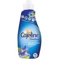 Cajoline Cajoline Assouplissant fleur de la passion et bergamote 60 lavages 1,5l