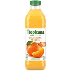Tropicana Pure Premium clémentine 1l