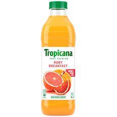 Tropicana pure premium ruby breakfast 1l