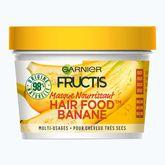 Garnier Fructis masque hair food banane 390ml