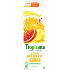 Tropicana  tonic breakfast 1l