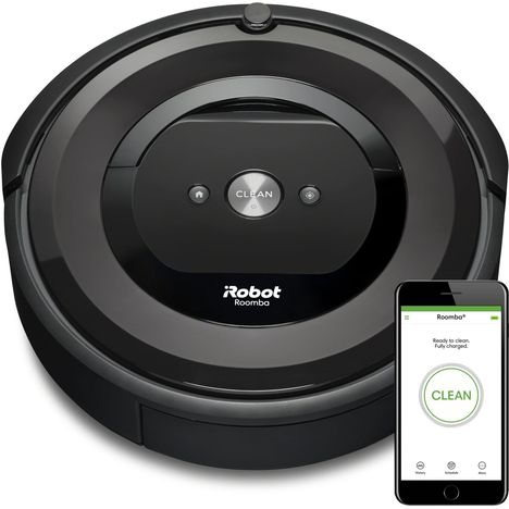 IROBOT Aspirateur Robot Roomba E5158