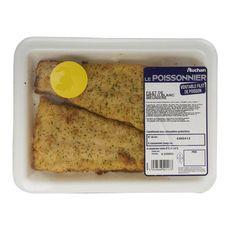 Filet merlu blanc meunière 220g