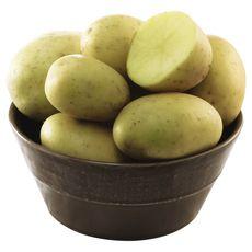 pomme de terre à chair ferme sans résidu de pesticides -1kg