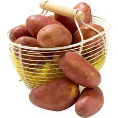 Pomme de terre rouge bio 2,5kg