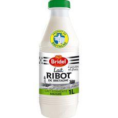 BRIDEL BRIDEL Lait frais fermenté 1L 1L
