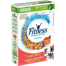 Nestlé Fitness nature 450g