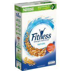 Nestlé Fitness céréales natures 625g