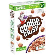 COOKIE CRISP Céréales au chocolat 375g