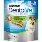 Purina One Purina Dentalife friandises batônnets hygiène dentaire pour petit chien x7