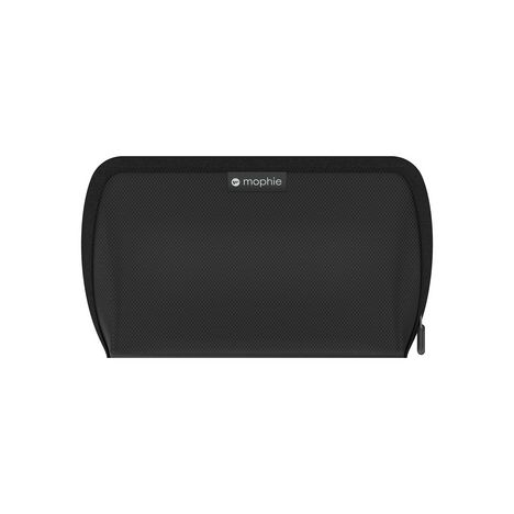 ZAGG Chargeur - Mophie 401302090 - A induction - Noir