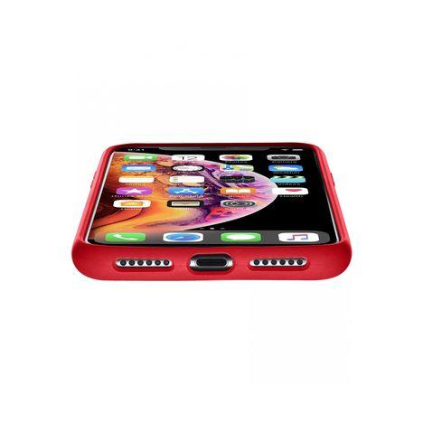 coque iphone xs max cellularline
