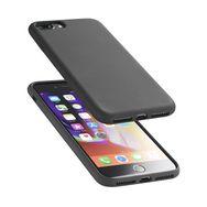 CELLULARLINE Coque Sensa pour iPhone 6/7/8 - Noir
