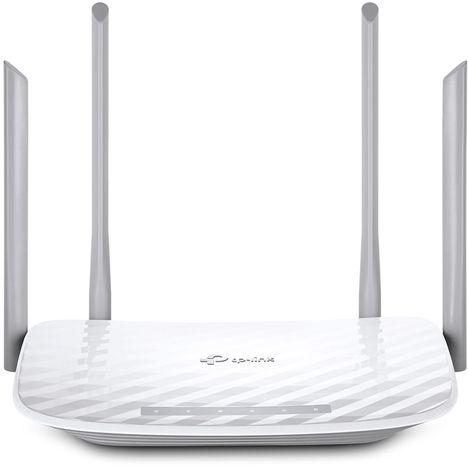 TP-LINK Routeur WiFi bi-bande AC1200 Archer A5