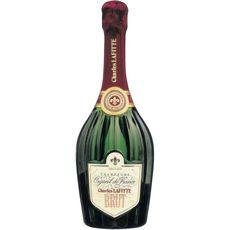Charles Lafitte Champagne brut Orgueil de France 12° -75cl