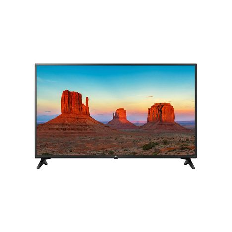 LG 43UK6200  TV LED 4K UHD 109,2 cm HDR Smart TV