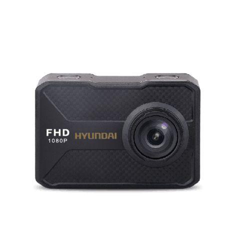 HYUNDAI Caméra Sport - Full HD - Noir