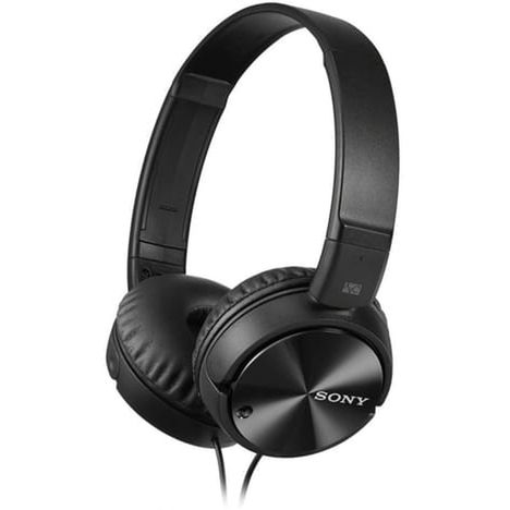 SONY Casque audio filaire - Noir - MDR-ZX110NA