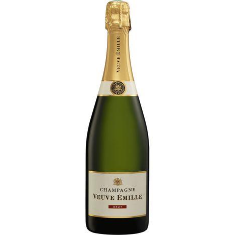 VEUVE EMILE AOP Champagne brut