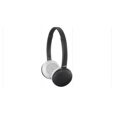 JVC Casque audio Bluetooth léger - Noir - HA-S20BT