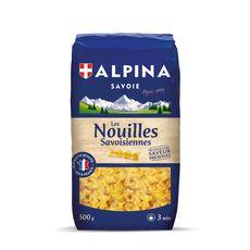 ALPINA Nouilles savoisiennes 500g