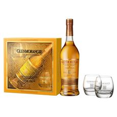 Glenmorangie Scotch whisky single malt the original 10 ans 70cl
