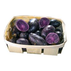 Pommes de terre bleues d'Artois 1kg 1kg