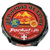 Pochat & Fils Pochat Reblochon de Savoie AOP 450g +10% offert