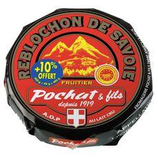 Pochat Reblochon de Savoie AOP 450g +10% offert