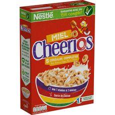 Nestlé cheerios 375g