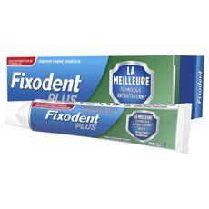 Fixodent plus crème duo protection 40g