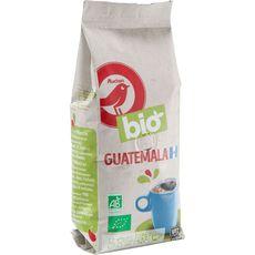 AUCHAN BIO Café moulu du Guatemala 250g