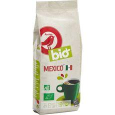 AUCHAN BIO Café moulu du Mexique 250g
