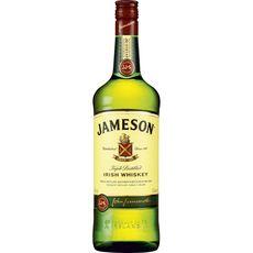 Jameson irish whiskey 40° -1l