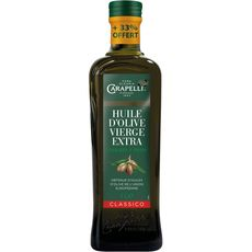 CARAPELLI Carapelli huile d'olive classico 75cl +33% offert