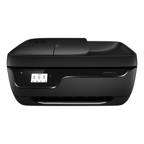 HP Imprimante Multifonction - Jet d'encre - OFFICEJET 3833