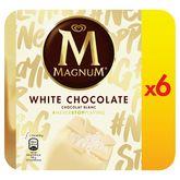 Magnum blanc x6 -470g format promo