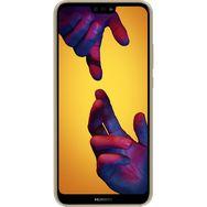 HUAWEI Smartphone - P20 Lite -  64 Go - 6.21 pouces - Doré - Double Sim - 4 G+