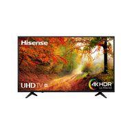 HISENSE H50A6140 TV LED 4K Ultra HD 126 cm Smart TV