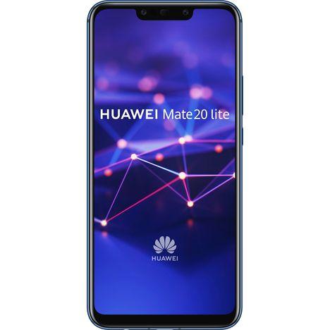 HUAWEI Smartphone - Lite -  64 Go - 6.21 pouces - Bleu - Double Sim - 4 G+