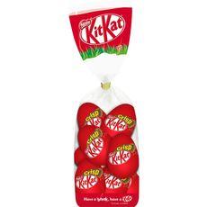 KIT KAT Nestlé Kit Kat oeufs sachet 120g