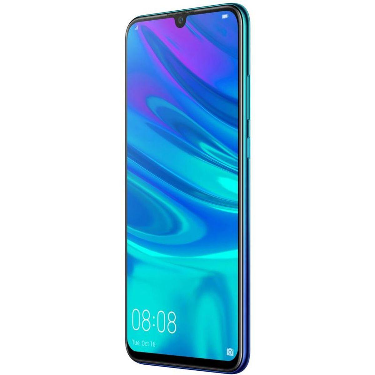 HUAWEI Smartphone - P Smart 2019 - 64 Go - 6.2 pouces - Bleu