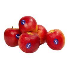 Pommes Jazz 6 pièces